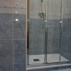 Отель Pension Alameda Испания, Сан-Себастьян - отзывы, цены и фото номеров - забронировать отель Pension Alameda онлайн ванная фото 2