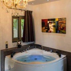 Отель Happy Cretan Suites Полулюкс с различными типами кроватей фото 16