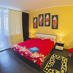 Апартаменты Elita-Home Советский район Люкс с различными типами кроватей фото 6