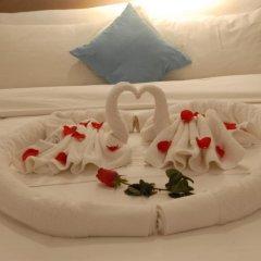 Yingshang Fanghao Hotel 3* Представительский номер с различными типами кроватей фото 9