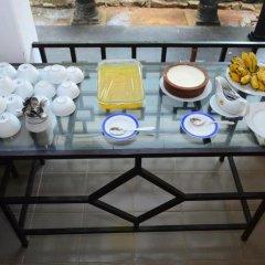 Отель Jayasinghe Holiday Resort питание фото 2