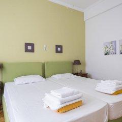Отель Pedion Areos Park 3 Center 3 комната для гостей фото 2