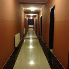 Tetri Sakhli Hotel интерьер отеля
