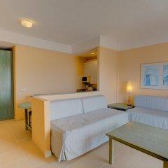 SBH Costa Calma Beach Resort Hotel 4* Апартаменты разные типы кроватей фото 2
