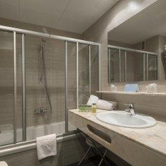 Park Hotel San Jorge & Spa 4* Улучшенный номер с различными типами кроватей фото 2
