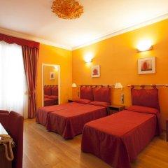 Alba Hotel 3* Стандартный номер с 2 отдельными кроватями фото 3