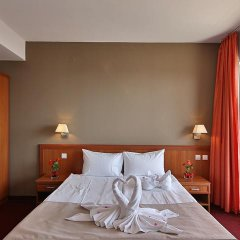 Prestige Hotel and Aquapark 4* Апартаменты с различными типами кроватей фото 33