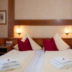 Отель Pension Elisabeth 3* Стандартный номер с разными типами кроватей фото 2