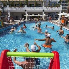 Отель La Grande Resort & Spa - All Inclusive детские мероприятия фото 2
