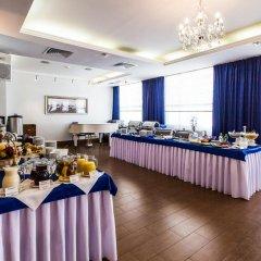 Отель Новинка Казань питание фото 3