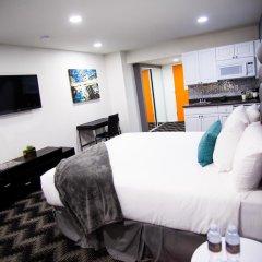 Отель Siegel Select Convention Center США, Лас-Вегас - отзывы, цены и фото номеров - забронировать отель Siegel Select Convention Center онлайн комната для гостей фото 4