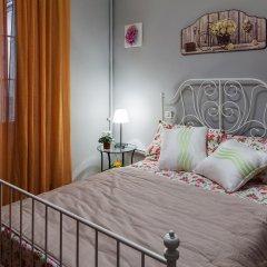 Отель Glam Sm Maggiore Guest House Италия, Рим - отзывы, цены и фото номеров - забронировать отель Glam Sm Maggiore Guest House онлайн комната для гостей фото 5