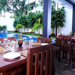 The Hotel Romano- Negombo питание фото 3