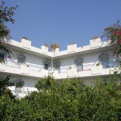 Отель Gorgona 3* Стандартный номер с различными типами кроватей фото 18