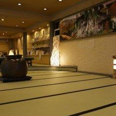 Отель Iwayu Ryokan Мисаса интерьер отеля фото 3