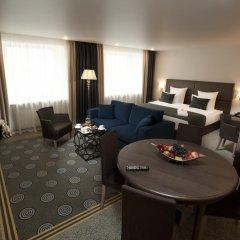 Гостиница Luciano Residence 4* Стандартный номер с различными типами кроватей фото 16
