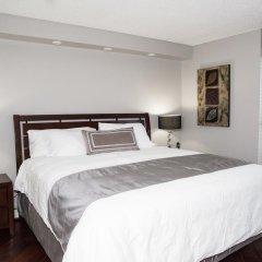 Отель Obasa Suites Saskatoon комната для гостей фото 2