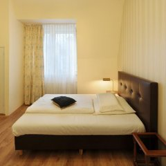Fair Hotel Villa Diana Westend 3* Стандартный номер с различными типами кроватей