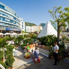 Luxury Yacht Hotel детские мероприятия