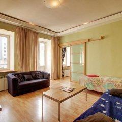 Апартаменты СТН Апартаменты с различными типами кроватей фото 15