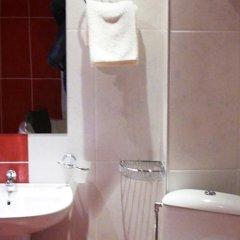 Отель Аквая Велико Тырново ванная фото 2