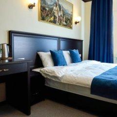 Гостиница Кауфман 3* Номер Эконом разные типы кроватей фото 6