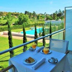 Hotel Quinta da Cruz & SPA балкон