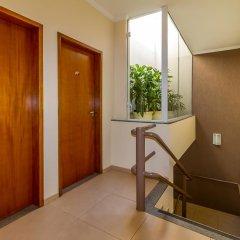 Hotel Maria Luiza интерьер отеля фото 3