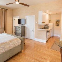 Отель Harbor House Inn 3* Студия Делюкс с различными типами кроватей фото 34