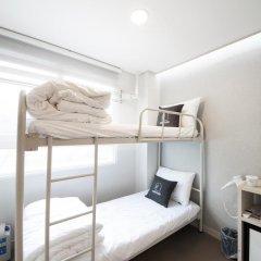 K-Grand Hotel & Guest House Seoul 2* Номер категории Эконом с различными типами кроватей фото 4
