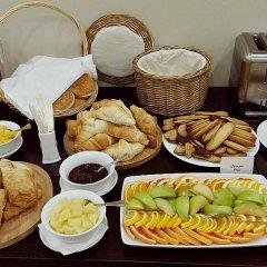 Гостиница Старосадский питание