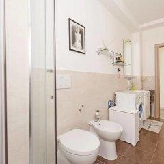 Отель B&b BERKANA HOUSE Италия, Рим - отзывы, цены и фото номеров - забронировать отель B&b BERKANA HOUSE онлайн ванная
