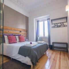 Отель Castilho Lisbon Suites Номер Делюкс фото 12