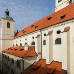 Отель Perfect Days Old Town Чехия, Прага - отзывы, цены и фото номеров - забронировать отель Perfect Days Old Town онлайн детские мероприятия