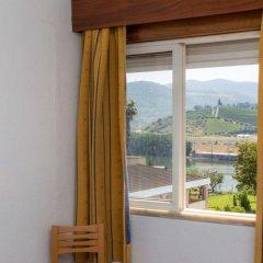Отель Columbano Португалия, Пезу-да-Регуа - отзывы, цены и фото номеров - забронировать отель Columbano онлайн комната для гостей