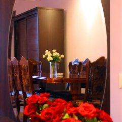 Отель Christy 3* Стандартный номер разные типы кроватей фото 24