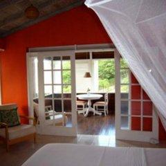 Отель Sugarapple Inn 3* Апартаменты с различными типами кроватей фото 2