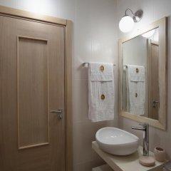 Отель Kabakum Holiday Houses ванная