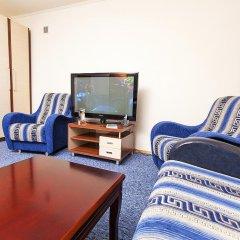Отель Алма 3* Улучшенный люкс фото 6