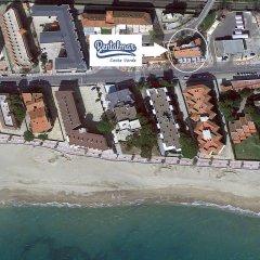 Отель Costa Verde пляж фото 2
