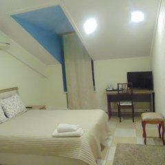 Гостиница Лафаетт комната для гостей фото 2