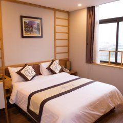 Отель SinhPlaza 3* Стандартный номер с различными типами кроватей