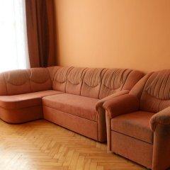 Апартаменты Apartments in the Centre of Lviv комната для гостей фото 5