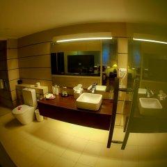 Rockwell Colombo Hotel 4* Стандартный номер с различными типами кроватей фото 5