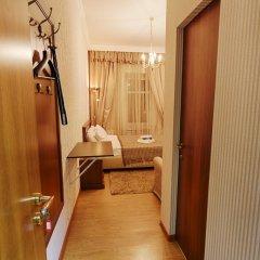 Мини-Отель Калифорния на Покровке 3* Номер Комфорт с разными типами кроватей фото 17