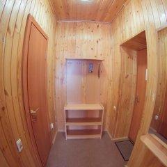 Гостиница Эдельвейс Улучшенный номер с 2 отдельными кроватями фото 10