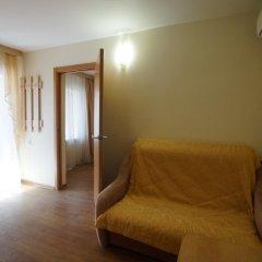 Гостевой Дом Фламинго Стандартный семейный номер с двуспальной кроватью фото 4