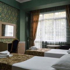 Гостиница Антика 3* Стандартный номер с разными типами кроватей фото 19