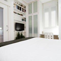 Отель Friendly Rentals Génova Испания, Мадрид - отзывы, цены и фото номеров - забронировать отель Friendly Rentals Génova онлайн комната для гостей фото 3