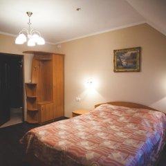 VIP Hotel Стандартный номер двуспальная кровать фото 3